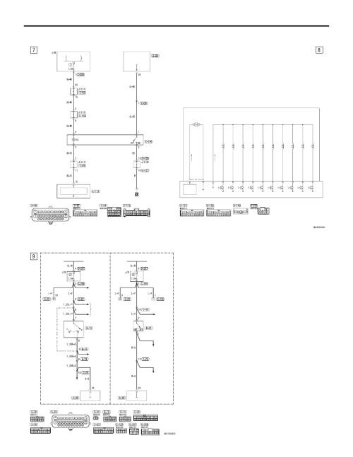 small resolution of l200 mitsubishi wiring diagram