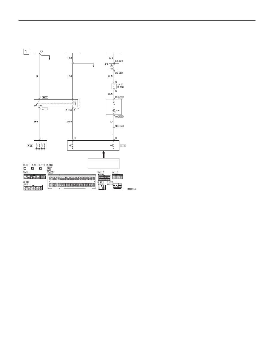 hight resolution of l200 mitsubishi wiring diagram