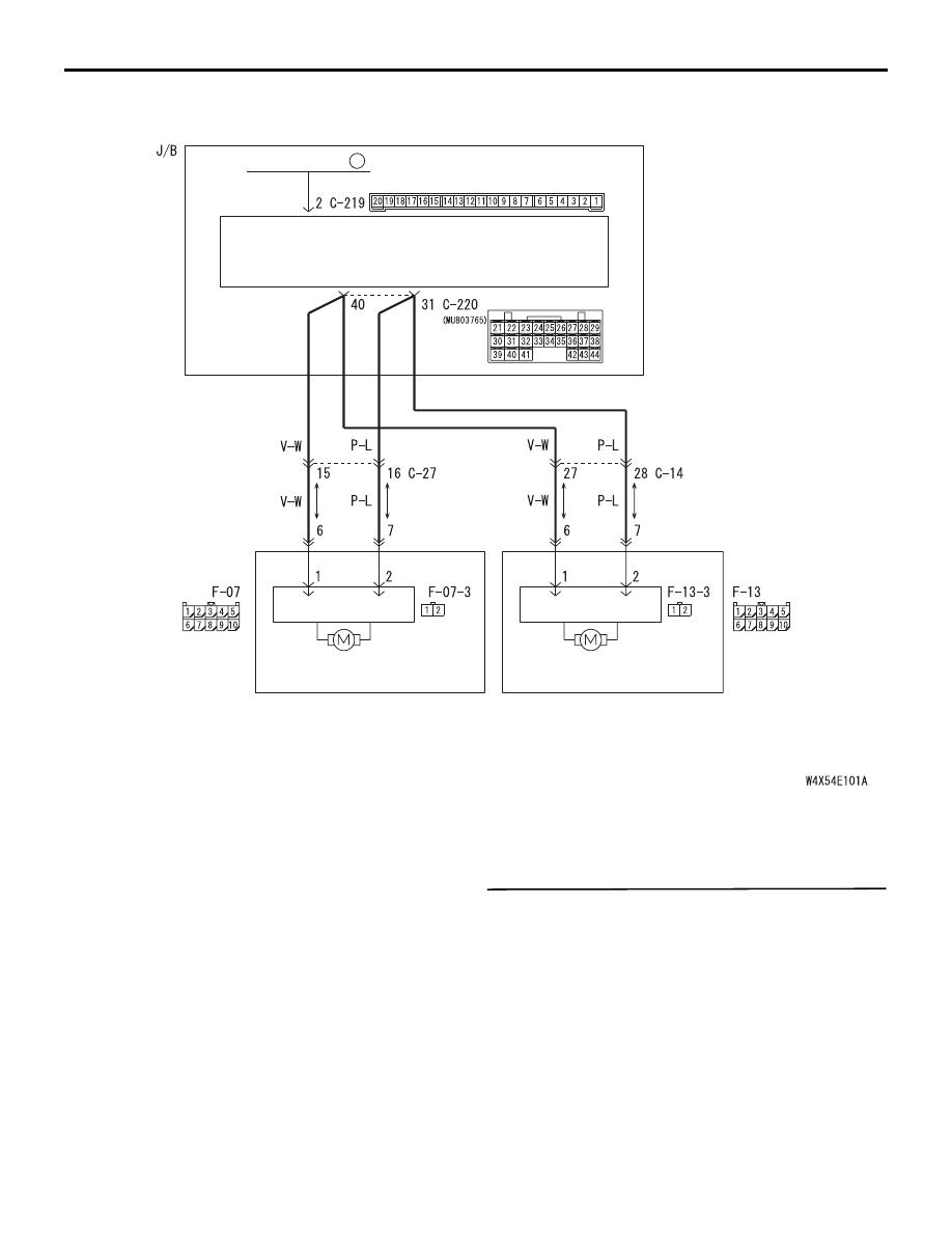 medium resolution of mitsubishi grandis wiring diagram wiring diagram 2003 mitsubishi eclipse fuse box diagram mitsubishi grandis fuse box
