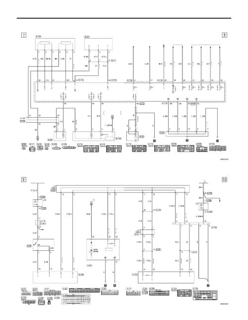 small resolution of mitsubishi grandis fuse box diagram best wiring library 2003 mitsubishi eclipse fuse box diagram mitsubishi grandis
