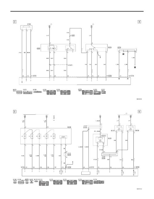 small resolution of mitsubishi grandis fuse box diagram best wiring library 2003 mitsubishi eclipse fuse box diagram invecs ii