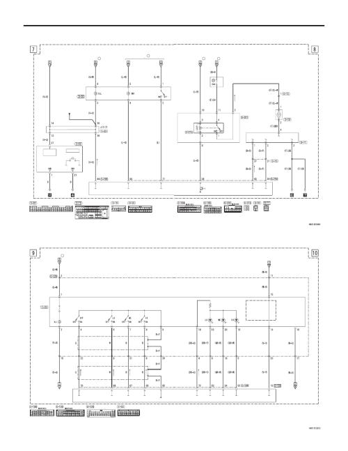 small resolution of mitsubishi grandis manual part 453 mitsubishi grandis fuse box