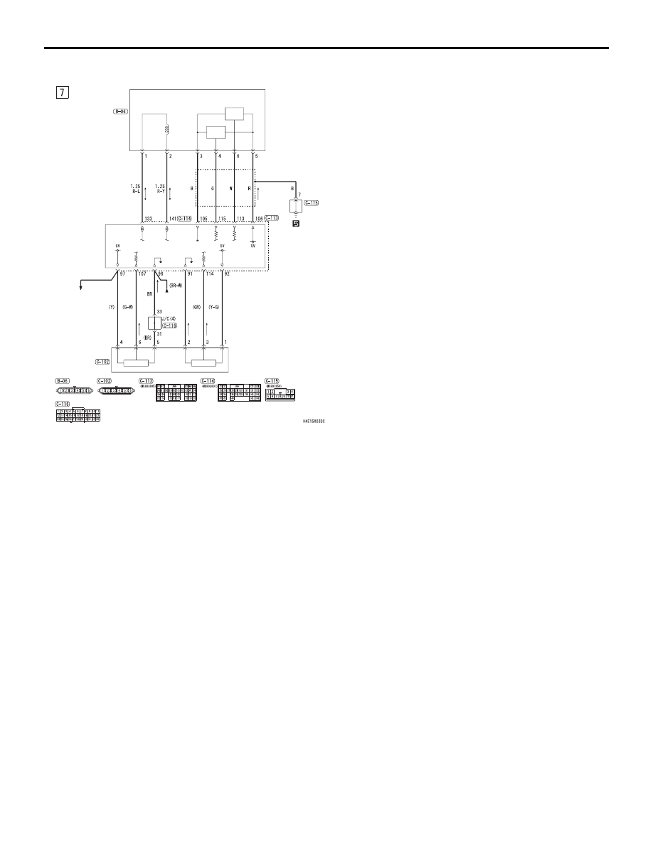 hight resolution of mitsubishi grandis manual part 469mitsubishi grandis fuse box diagram 15