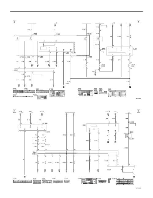 small resolution of mitsubishi grandis fuse box diagram