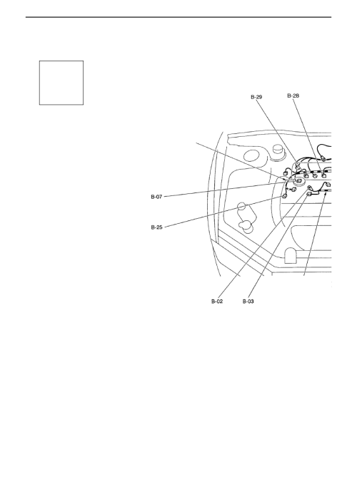 small resolution of harness configuration diagrams engine and transmission