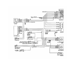 mitsubishi pajero clutch wiring diagram [ 918 x 1188 Pixel ]