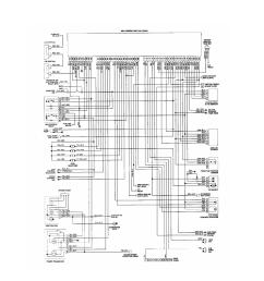 1991 mitsubishi montero wiring diagram [ 918 x 1188 Pixel ]