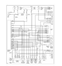 18 transmission wiring diagram 1997 98 montero sport  [ 918 x 1188 Pixel ]