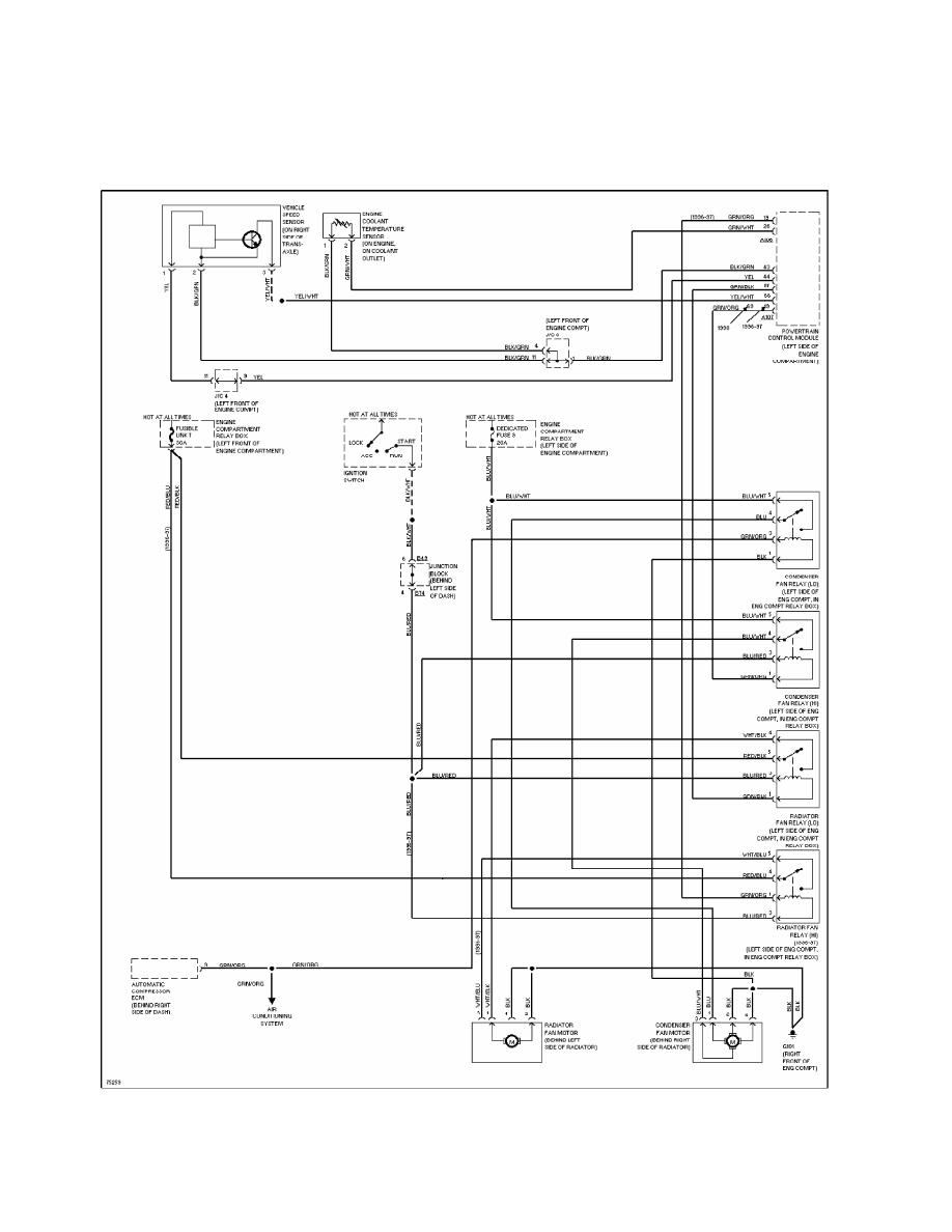 medium resolution of 98 montero fuse diagram