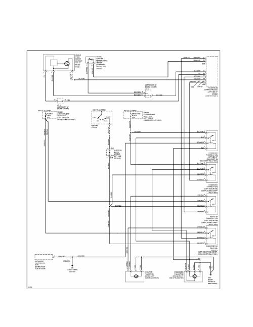 small resolution of mitsubishi wiring diagram 1998