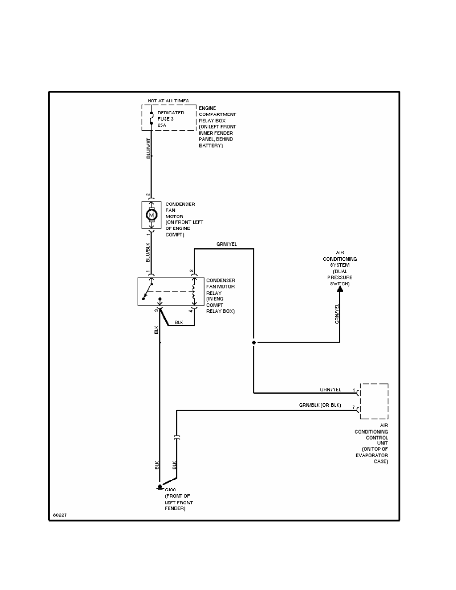 hight resolution of 98 montero fuse diagram