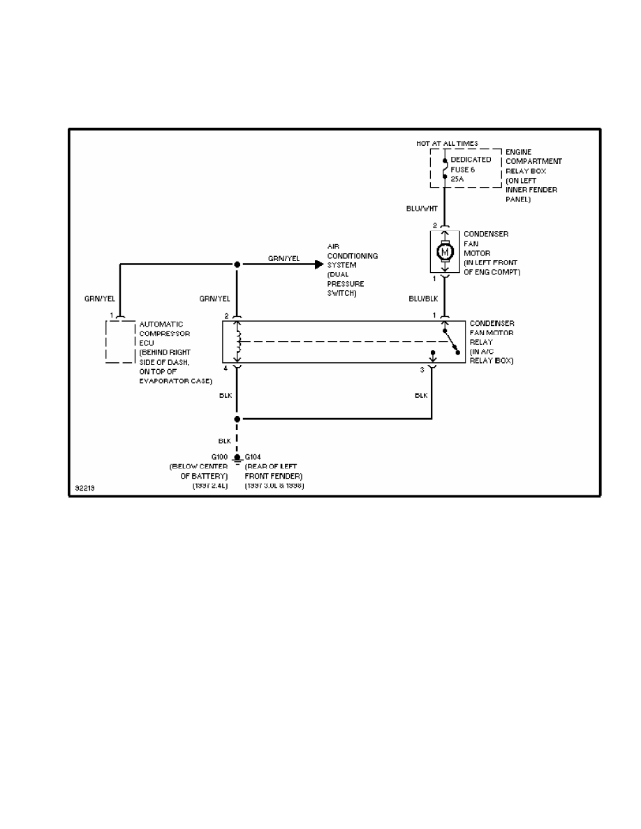 medium resolution of 17 wiring diagram 1997 98 montero sport