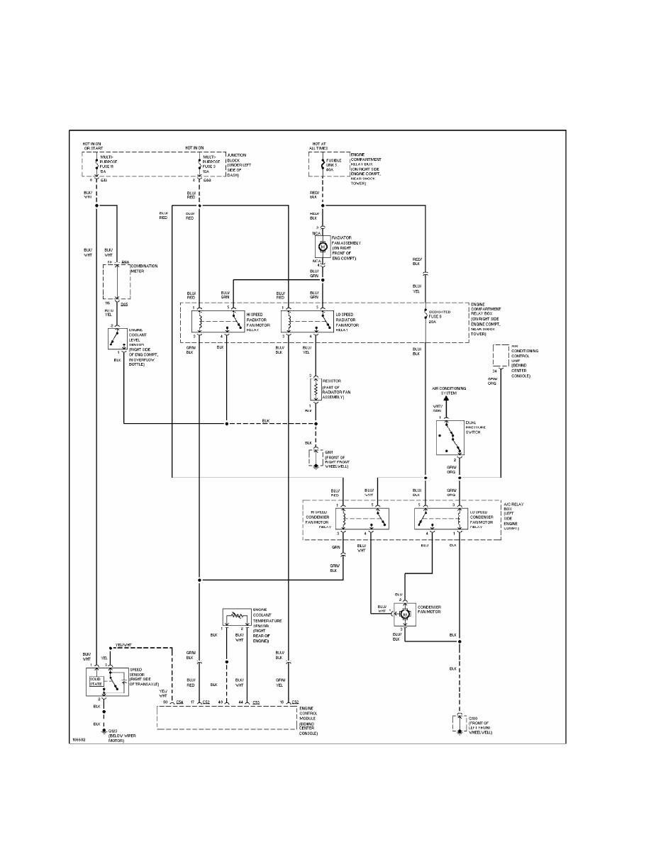 hight resolution of 19 wiring diagram 1998 3000gt