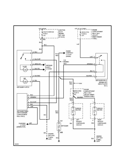 small resolution of mitsubishi montero 1998 manual part 90 1998 mitsubishi montero sport radio wiring diagram 2000 montero sport