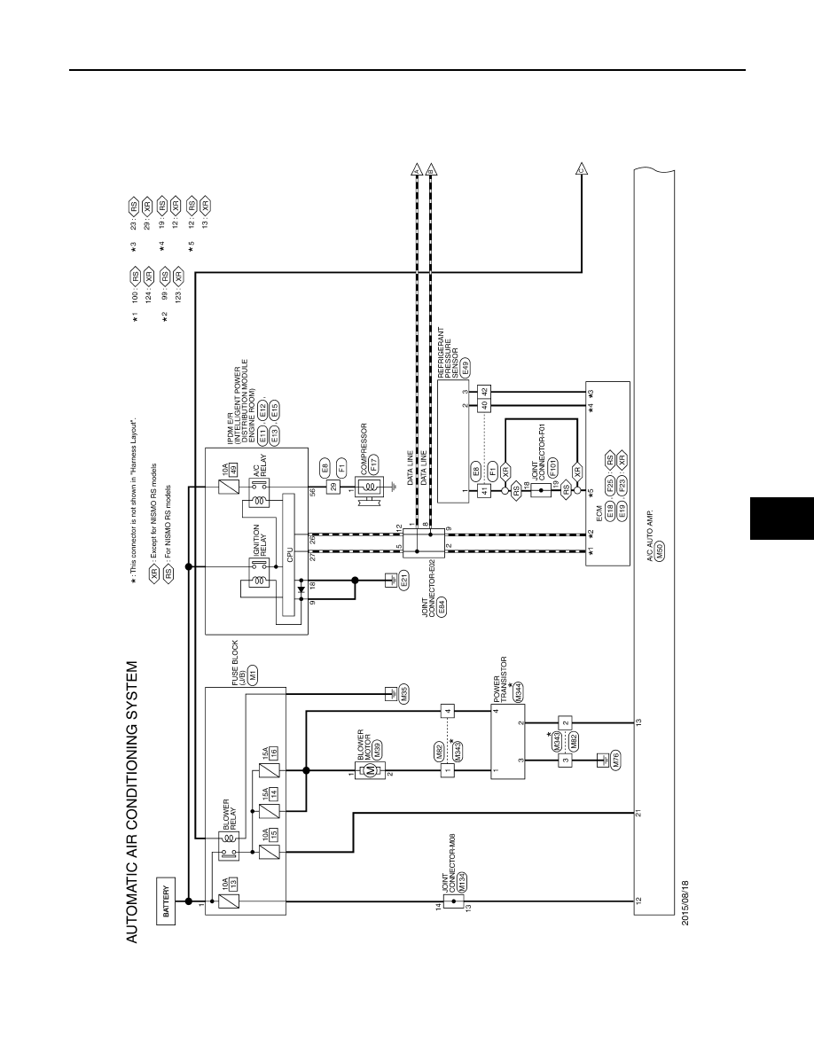 hight resolution of auto air system diagram