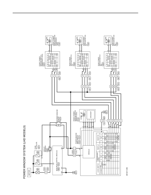 small resolution of nissan qashqai j11 manual part 1509 nissan dualis wiring diagram nissan dualis wiring diagram