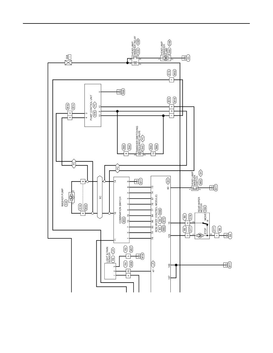medium resolution of nissan qashqai wiring diagram wiring diagram centre nissan qashqai towbar wiring diagram