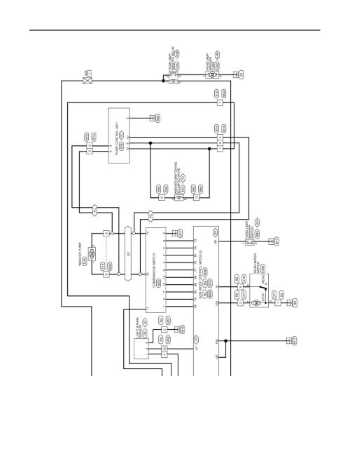 small resolution of nissan qashqai wiring diagram wiring diagram centre nissan qashqai towbar wiring diagram