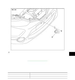 nissan qashqai horn wiring diagram nissan qashqai j11 manual part 1816rh zinref [ 918 x 1188 Pixel ]