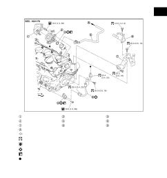 nissan fuel pressure diagram wiring diagram nissan fuel pressure diagram [ 918 x 1188 Pixel ]
