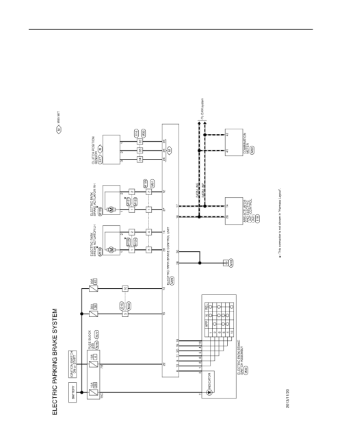 small resolution of nissan qashqai electrical wiring diagram