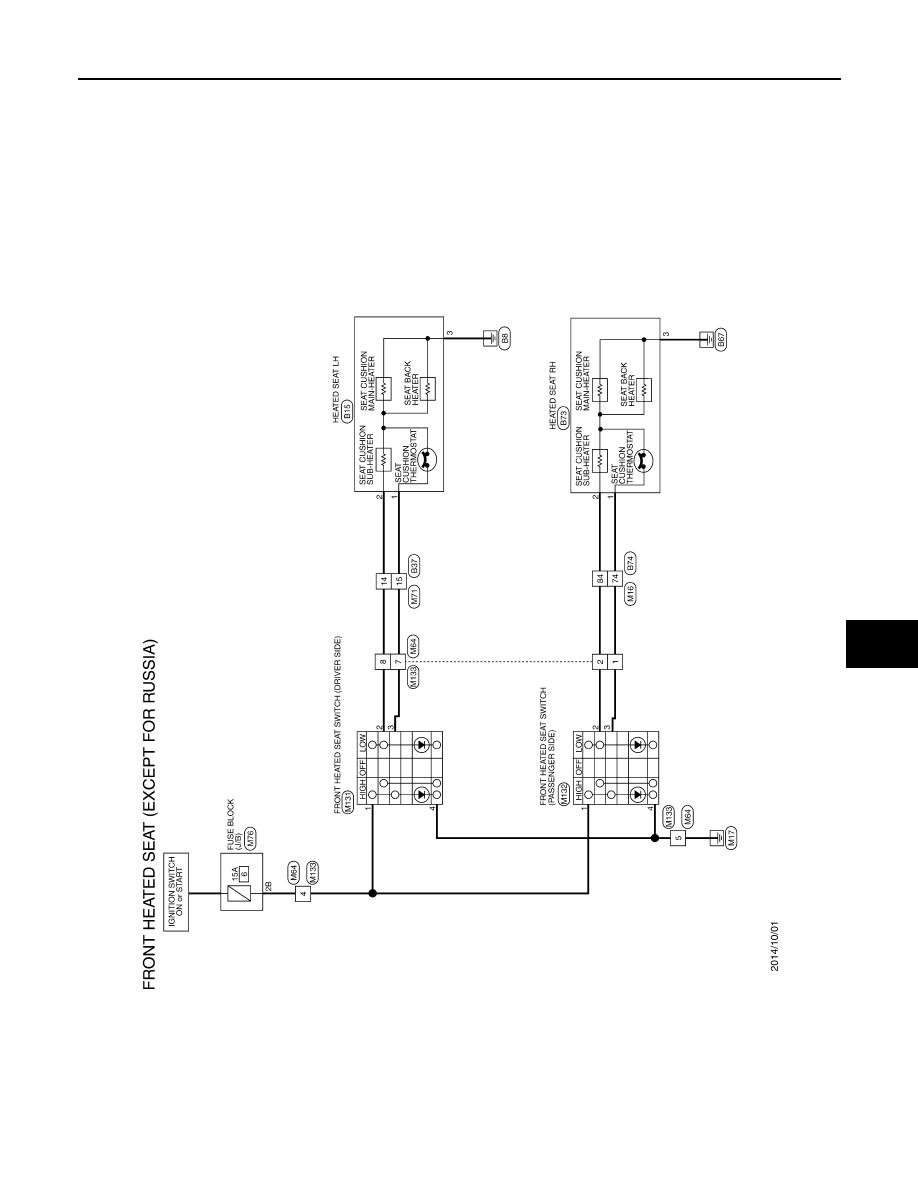 medium resolution of nissan seat diagram wiring diagram details nissan seat diagram