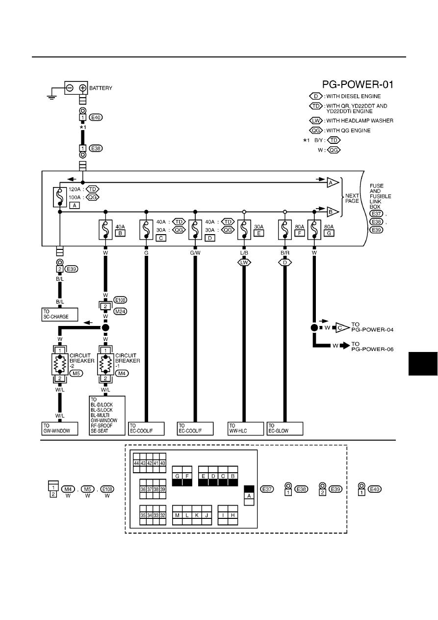 medium resolution of nissan primera p12 manual part 650 nissan primera 1997 fuse box diagram nissan primera fuse box diagram