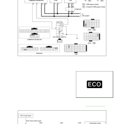 Nissan X Trail T30 Wiring Diagram Ecobee Library 32 Manual Part 715 Rh Zinref Ru Ecu