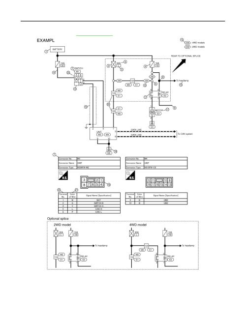 small resolution of nissan teana j32 manual part 626 nissan teana j32 wiring diagram nissan teana j32 wiring diagram