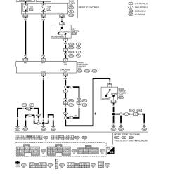 fuse box in nissan almera [ 918 x 1188 Pixel ]