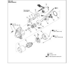 nissan frontier gear box diagram [ 918 x 1188 Pixel ]