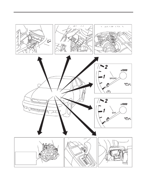 small resolution of nissan primera wiring diagram manual