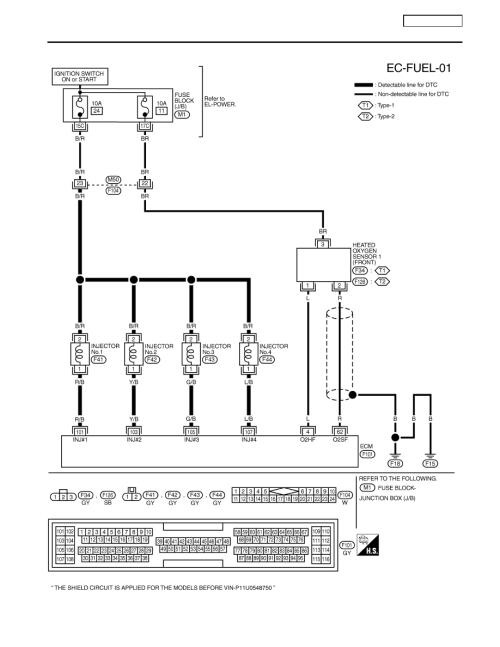small resolution of nissan primera wiring system diagram wiring diagram nissan primera wiring system diagram