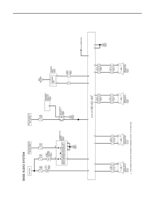 small resolution of nissan note e12 manual part 6 wiring diagram note the wiring diagram included in this manual is