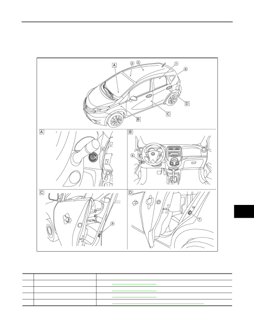small resolution of nissan part diagram