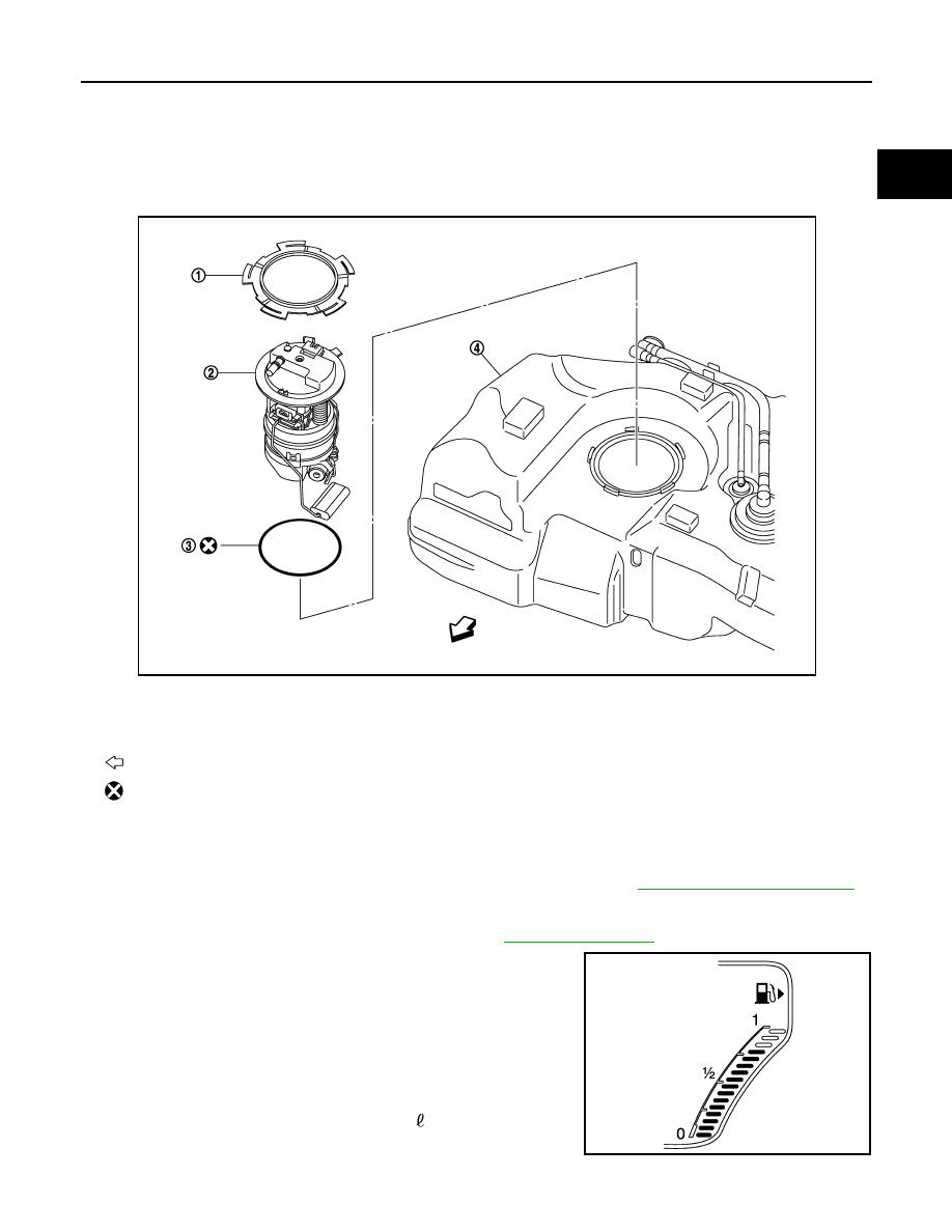 medium resolution of 2010 nissan cube fuel filter