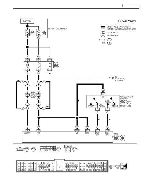 small resolution of nissan terrano r20e manual part 124 nissan terrano 2 wiring diagram pdf