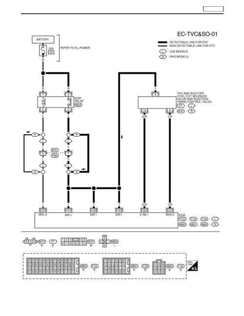 small resolution of nissan terrano r20e manual part 186 wiring diagram nissan terrano ii