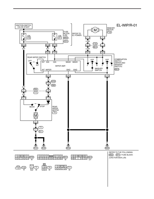 small resolution of nissan terrano r20e manual part 228wiring diagram u2014 wip r u2014
