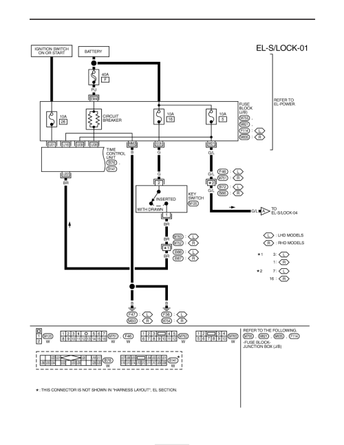 small resolution of  mercedes sprinter nissan terrano 2 wiring diagram wiring liry on 95 pathfinder wiring diagram mercedes sprinter