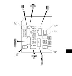 nissan frontier ipdm wiring diagram [ 918 x 1188 Pixel ]