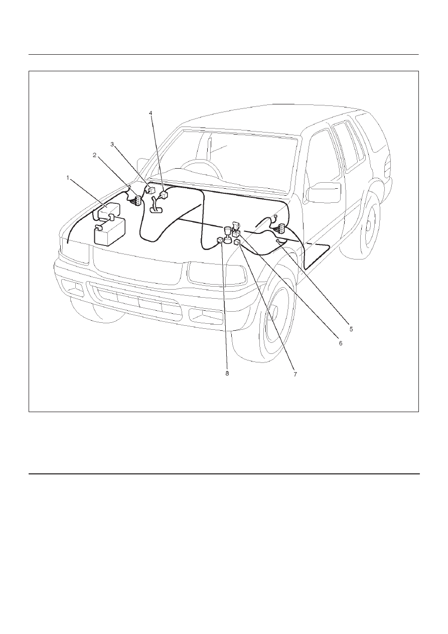 Circuit diagram 1 d08ry00882 8d 158