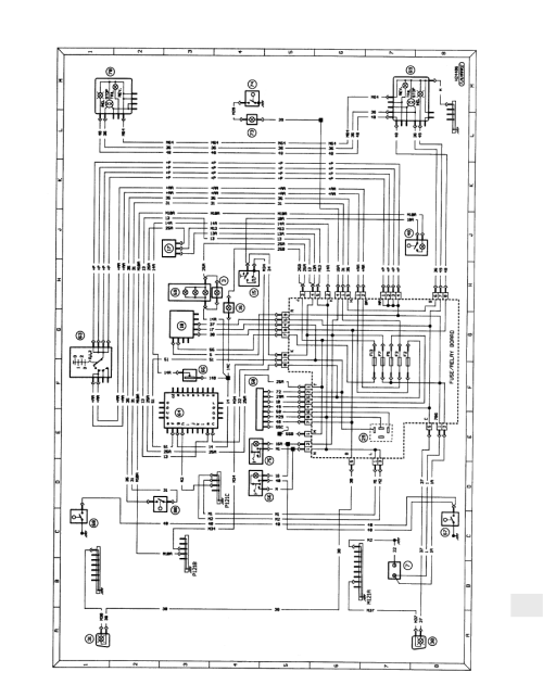 small resolution of peugeot 205 wiring diagram