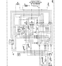 peugeot 205 manual part 49 12 u202222 wiring diagrams diagram 3 typical ancillary circuits wash [ 893 x 1148 Pixel ]