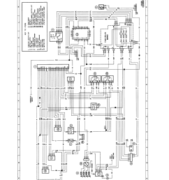 diagram 3a ancillary circuits wash wipe central locking and diagram 3a typical ancillary circuits electric windows central [ 893 x 1148 Pixel ]