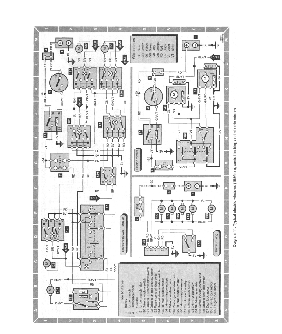 medium resolution of wd 10 wiring diagrams