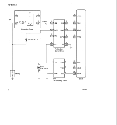 142 secondary air injection system wiring diagram for bank 2 [ 918 x 1188 Pixel ]