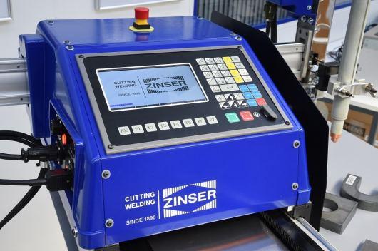 Machine CNC portable Favorit V