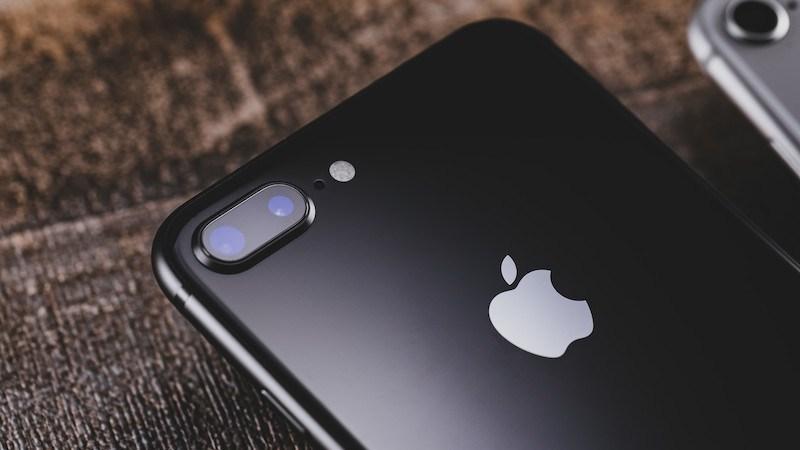 iPhone カメラ スペック