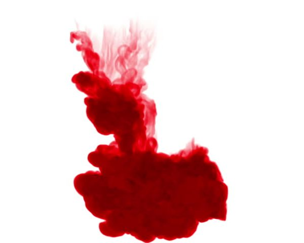 Pigmentvärv Punane (20 ml)